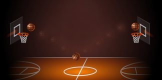 Virtual Basketball